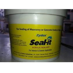 Sealing Compounds