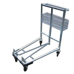 Airpot Luggage Trolley