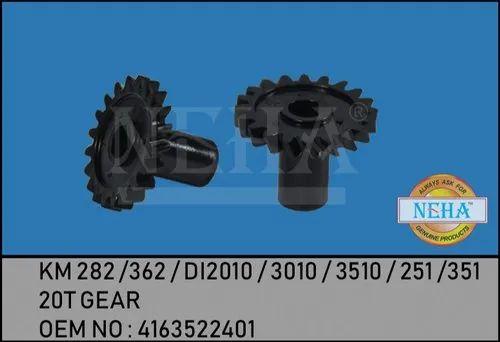 20T Gear  KM 282 /362 / DI2010 / 3010 / 3510 / 251 /351  OEM NO : 4163522401