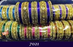 Designer Bangles For Party