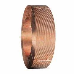 Copper Inner Grooved Tubes