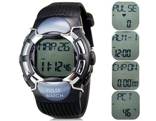 heart rate monitor calorie pulse watches at rs 499 piece heart