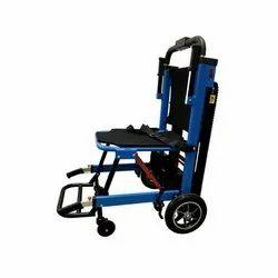 100 kg Stair Lift Wheelchair, Max Persons: 1, Maximum Speed: 280 mm/Sec