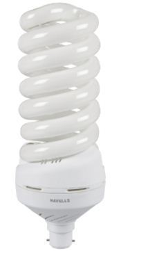 CFL 65w SP Spiral Higher Lamp