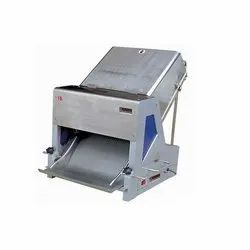 Table Top Bread Slicer Machine