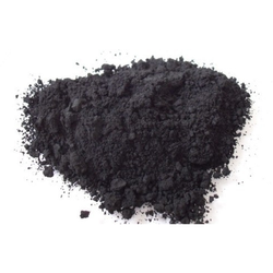 Earthing Charcoal Powder