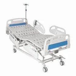 Mild Steel Hospital ICU Bed