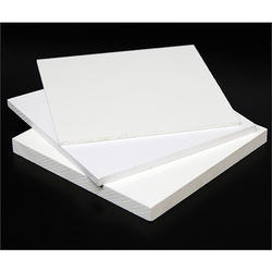 Pvc White WPC Plywood, Thickness: 18 Mm
