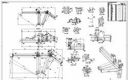 Rebar Detailing Outsourcing in Kochi | ID: 7362005188