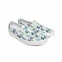 Creative Sole Canvas Shoes, Size: 6-8