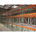 Mild Steel Pallet Rack