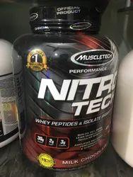 Nitrotech Whey