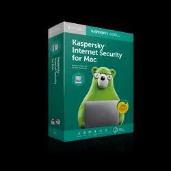 Kaspersky Internet Security Antivirus for Mac