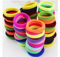 Daily Wear Rubber Bands For Women