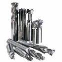 Solid Carbide Drills