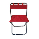 Foldable Travelling Chair