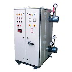 Electric Hot Water Generator for Home