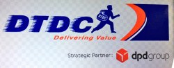 DTDC Courier Service