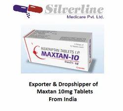 Maxtan 10mg Tablets