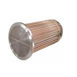 Heat Exchanger - Tube Bundle Manufacturer from New Delhi