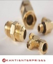 BSP Threaded Brass Fittings