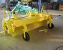 Tractor Mounted Hydraulic Road Sweeper Machine