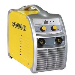 Semi-Automatic Crux Weld Waterproof Welding Machine