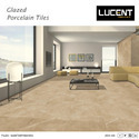 Color Body Porcelain Tiles