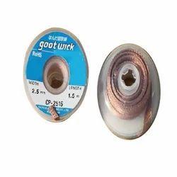 Desoldering Wick Repair Consumables