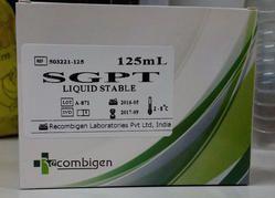 SGPT (Liquid Stable), For Hospital