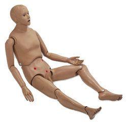 Patient Care Medical Mannequin