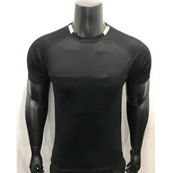 Exclusive Black Sports T-Shirts