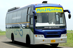 Indore Bus Ticket Booking Services
