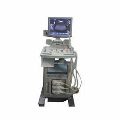 Refurbished GE Logiq P5 Ultrasound Machine