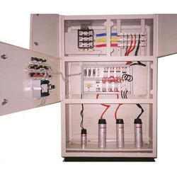 Automatic Power Factor Correction Relay Panel