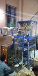 Low cost Dry Fruits Packing Machine