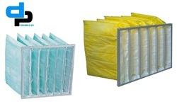 Dust Collector Bag Filter Manufacture From India