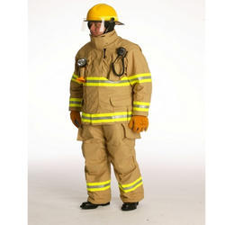 Fire Proximity Turnout Gear Fire Suit