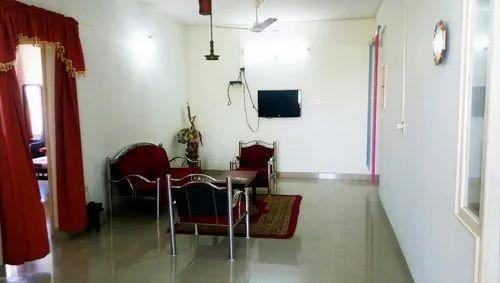 Short Term Rental Apartment