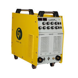 400 P TIG Welding Machine