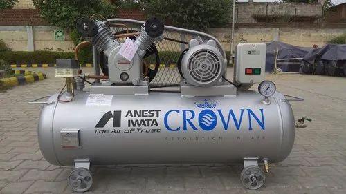 Air Compressor Rental