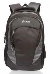 Cosmus Altis Grey & Black Laptop Backpack