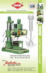 Radial Drill Machine Rajkot (55 mm)