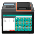 Android Cloud Based POS System