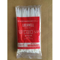 Lockwell Cable Tie 200 x 4.8 White
