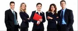 Corporate Industrial Uniform