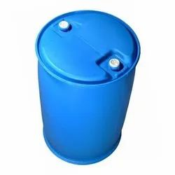 L - Ring Type 210 Liters HDPE Barrel Drum, Capacity: 200-250 litres