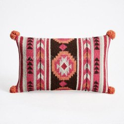 Kilim Throw Pillow 30X50 cms Sofa Designer Bohemian Decorative Cushion Covers