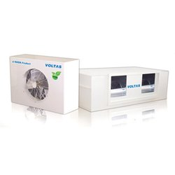 11.0 TR Ductable AC Make Voltas Single Circuit
