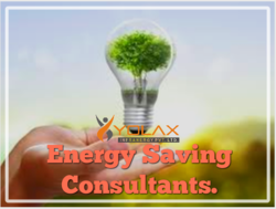 Energy Saving Consultants - Yolaxinfra